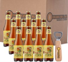 Brugse Zot Blond 12-pack