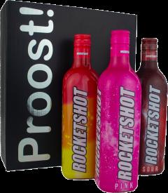Rocketshot mix pakket