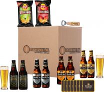Hertog Jan Assorti Bierbox