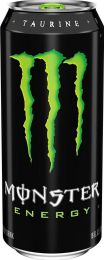 Monster Energy Regular tray 24x50cl