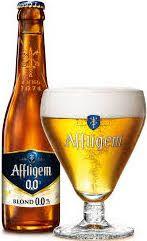 Affligem Blond 0.0 fles 30cl