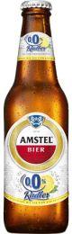 AMSTEL RADLER 0.0% ALCOHOLVRIJ BIER
