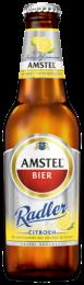 Amstel radler bier