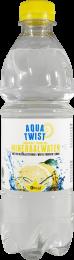 Aqua Twist Mineraalwater Citroen