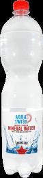 Mineraalwater Bruisend 6x1500ml PET fles