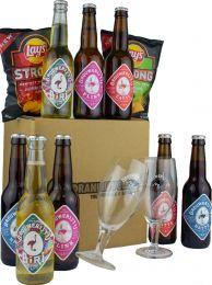 Brouwerij t IJ bierpakket