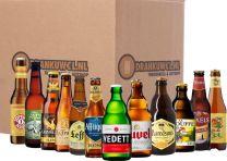 Blond bieren keuze pakket