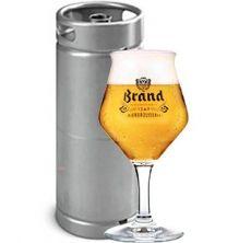 Brand bier fust 20 Liter davidtap