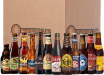 Bruine bieren Keuze pakket