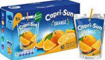 Capri-Sun Orange Pak 10x200 ml