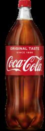 Coca Cola PET 1,5 Liter Voordeelpak