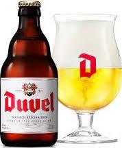 Duvel Bottle 33cl