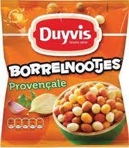 Duyvis Borrelnootjes Provinciale VOORDEELZAK 1 KG