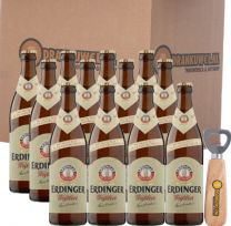 Erdinger Weiss 12-pack