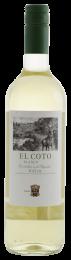 El Coto Crianza de Rioja fles 75cl