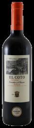 El Coto Crianza de Rioja fles 750ml