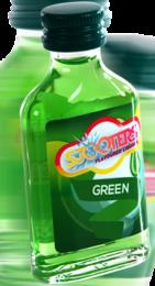 Sjooters Green 30x20ml