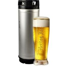 Hertog Jan bier fust 20 liter