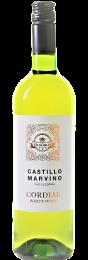 Gildewijn Wit fles 75cl voordelige huiswijn