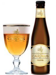 Gouden Carolus Tripel belgisch bier 33 cl