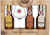 Grolsch Proeverij Bierpakket