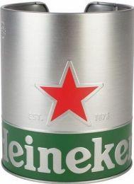 Heineken RVS vilthouder