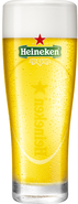 Heineken Glas ellipse 35cl