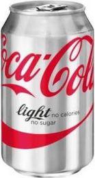 Coca Cola NL Blik 33cl