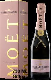 Moet & Chandon Rose Imperial fles 750ml