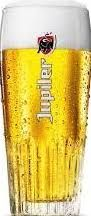 Jupiler ribbel glas 6x25cl
