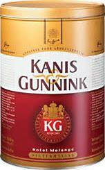 Kanis & Gunnik Hotel Melange 2,5 Kg