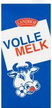 Volle Houdbare Melk 1 Liter