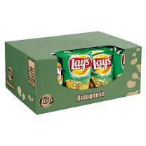 Lays Chips bolognese doos 20x40gram