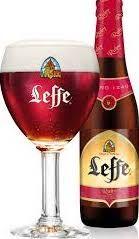 Leffe Ruby Speciaalbier 33cl