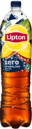 Lipton Ice tea ZERO sugar 6 x 1,5L