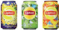 Lipton Blikjes Aktie