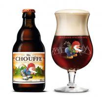 Mc Chouffe Belgisch bruin bier 33 cl