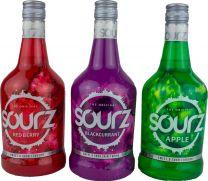 Sourz Mixpakket