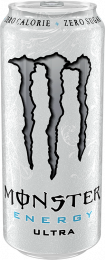 Monster Ultra ZERO Blikjes 500ml