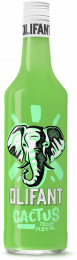 Olifant Flavoured Cactus 70cl