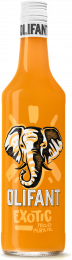 Olifant Exotic fles 70cl