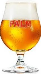 Palm Special Glas 330ml