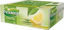 Pickwick Green tea lemon