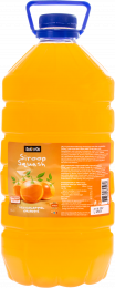 Sugarfree siroop sinaasappel 75cl