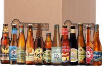 Tripel bieren Keuze pakket.