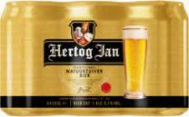 Sixpack Hertog Jan Blikjes 33cl