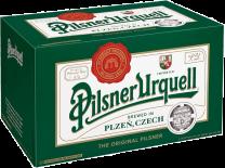 Pilsener Urquell Doos 24x33cl