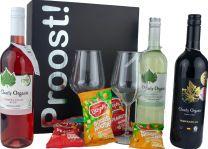 Wijnpakket-Organic