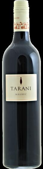 Tarani malbec fles 75cl