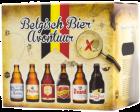 Belgisch Bier Avontuur - Bierpakket